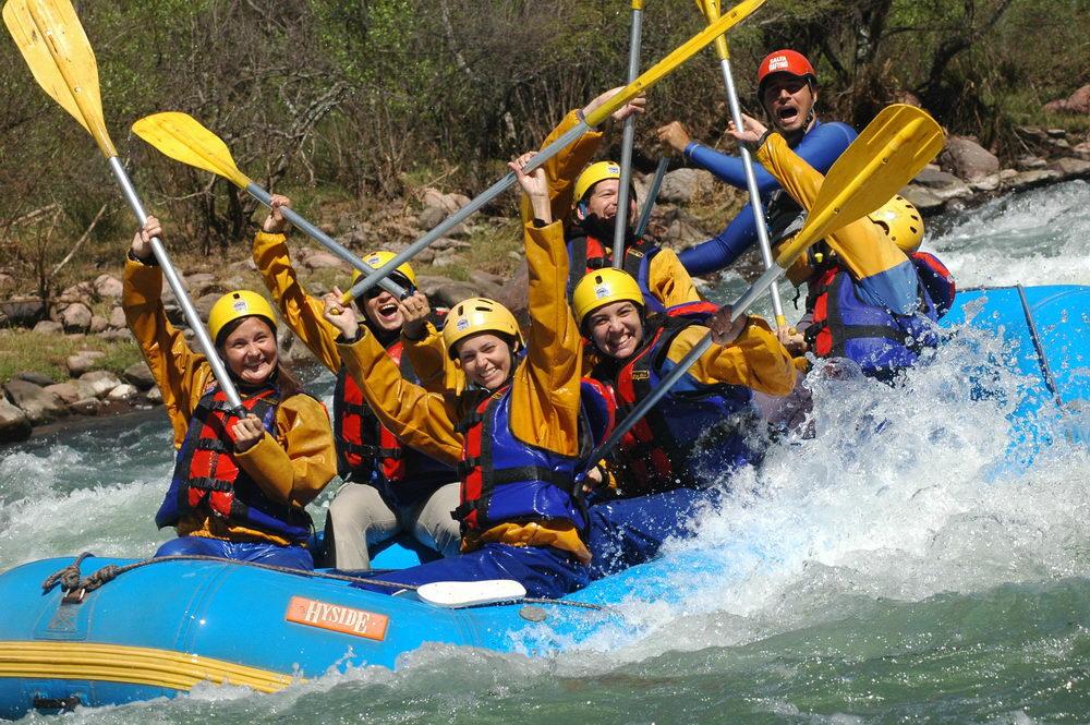 SALTA RAFTING - Kayak - Canopy - Adventure Travel in
